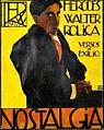 Armando de Basto - Herodes Walter Roliça - versos do exilio - Nostalgia.jpg