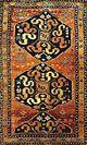 Armenian Dragon Rug Vishapagorg 150x115 1869 vill Parni Spitak Armenia V7.jpg