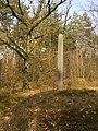 Arnhem-wegenwachtstation-grenspaal.JPG