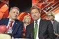 Arnold Schwarzenegger and Andrä Rupprechter (23216777309).jpg