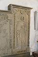 Arnstein, Katholische Pfarr- und Wallfahrtskirche Maria Sondheim, Interior, Epitaphe, 019.jpg
