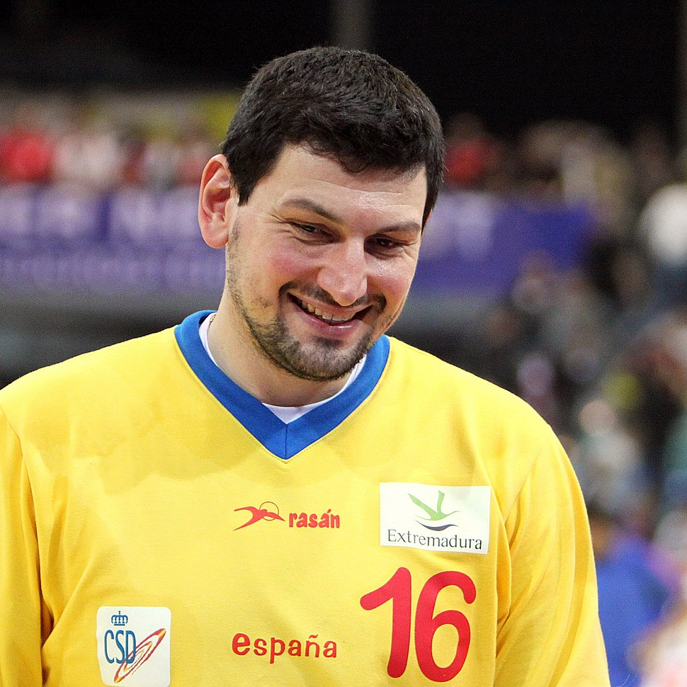Arpad Šterbik, BM Ciudad Real - Handball Spain (01)