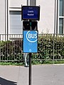 Arrêt Bus Louis Nadot Rue Delizy - Pantin (FR93) - 2021-04-25 - 2.jpg