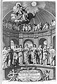 Ars magna sciendi, by Athanasius Kircher. Wellcome L0016025.jpg