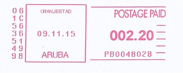 Aruba stamp type A7.jpg