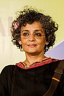 Arundhati Roy: Age & Birthday