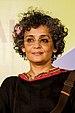 Arundhati Roy W