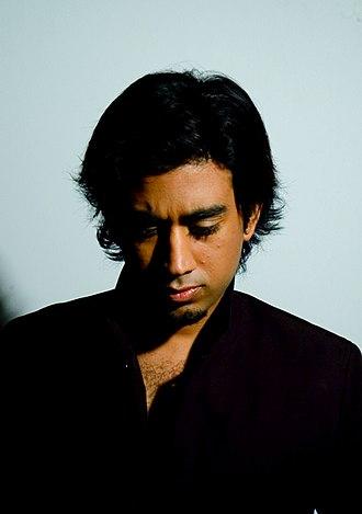 Ash Nair - Image: Ash Nair 2