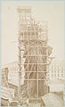 Assemblage of the Statue of Liberty in Paris..jpg