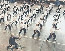 Image result for Tai Chi
