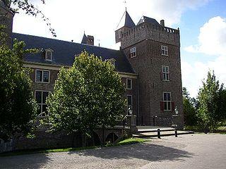 Heemskerk Municipality in North Holland, Netherlands