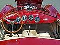 Aston Martin 1953 DB2-4 Bertone (interior) (5678975974).jpg