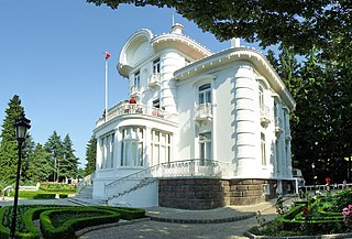 Trabzon Metropolitan municipality in Turkey