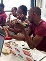 Atelier Wikiquote 2019 de Wikimédia Côte d'Ivoire 11.jpg