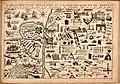 Atlas portatif, ou, le nouveau theatre de la guerre en Europe - contenant les cartes geographiques, avec les plans des villes & forteresses les plus exposées aux revolutions presentes - accompagné LOC 2006629135.jpg