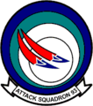 Attack Squadron 93 (US Navy) c1984.png