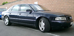 Audi A8 front 20070511.jpg