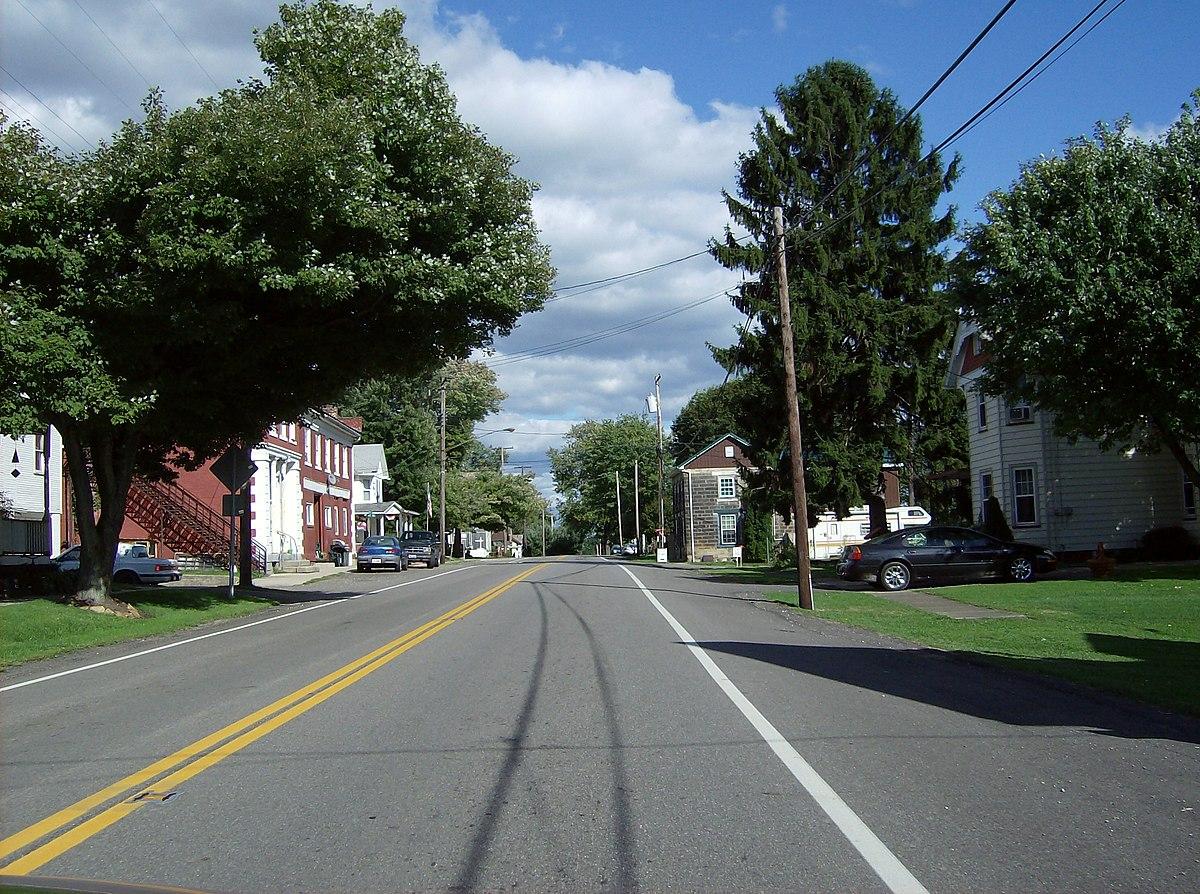 Ohio carroll county sherrodsville - Ohio Carroll County Sherrodsville 45