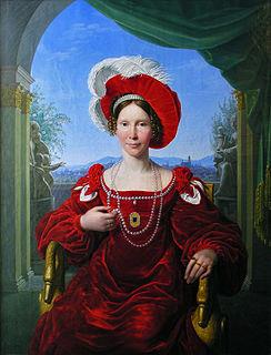 Princess Augusta of Prussia German princess