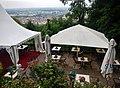 Ausblick vom Panorama Restaurant Richtung Fellbach - panoramio.jpg