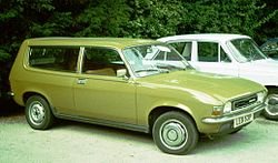 Austin Allegro Estate UK.JPG