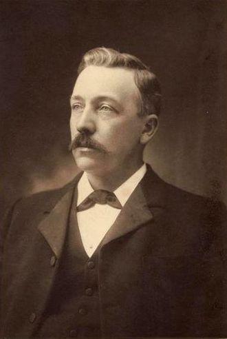 Chapman (surname) - Austin Chapman, Australian Protectionist Party politician