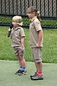 Australia Zoo Bob and Bindie-01and (3706987024).jpg
