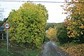 Autumn colour in Lidstone - geograph.org.uk - 1582464.jpg