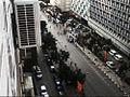 Avenida Comandante Valòdia Apartment blocks and hotel.jpg
