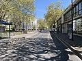 Avenue Aimé Césaire - Pantin (FR93) - 2021-04-25 - 1.jpg