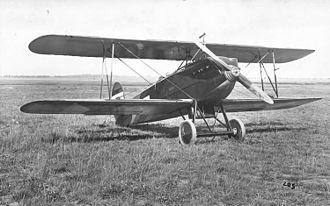 Avia BH-21 - Image: Avia BH 21