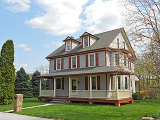Avondale, Pennsylvania Borough in Pennsylvania, United States