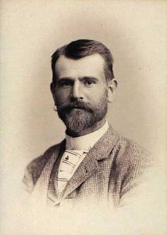 Axel Berg (architect) - Emil Axel Berg