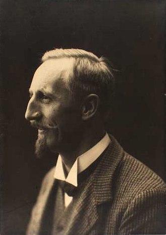 Axel Preisler - Axel Preislerstret