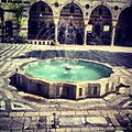Azem Palace, Damascus, Fountain.jpg