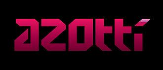 Azotti - Logotype Azotti