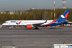 Azur Air, VQ-BKB, Boeing 757-2Q8 (26970419526).jpg