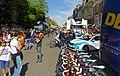 Béthune - Quatre jours de Dunkerque, étape 3, 6 mai 2016, départ (A62).JPG