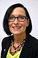 Bürgermeisterin Regine Kramarek (Bündnis 90 Die Grünen), Ratsfrau im Rat der Stadt Hannover, Mitglied im Verwaltungsausschuss und im Schulausschuss, selbständige Dipl. Designerin.jpg