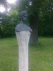 Sandor-Petöfi-Denkmal