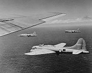 B-17Fs 26BS 11BG 1942