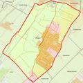 BAG woonplaatsen - Gemeente Hillegom.png