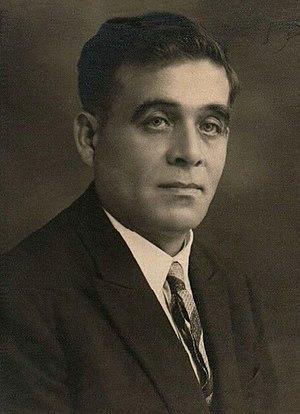 Georgi Atanasov (composer) - Georgi Atanasov. Source: Bulgarian Archives State Agency