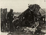 BASA-746K-1-84-8 airplane crash site inspection Bulgaria.JPG