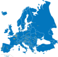 BEST blue map of Europe with townnames.png