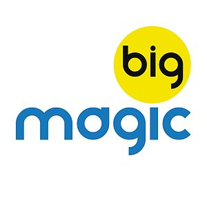 Zee Magic (India) - Zee Magic was formerly known as Big Magic when it was owned by Reliance Group