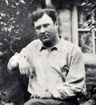 Eugène Atget - Image: BNF Portrait d'Eugène Atget 1890 001