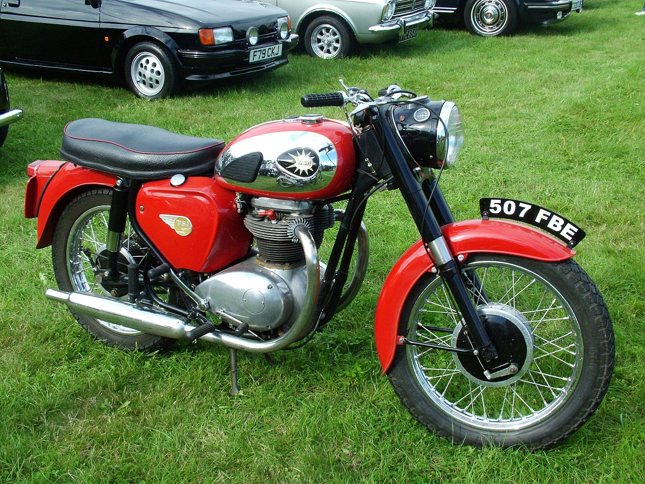 Modified Yamaha Dd
