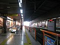 BTC Busan Subway Line 1 Myeongnyun-dong Station Platform.jpg