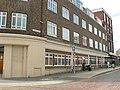 BT Offices, Harpur Street, Bedford - geograph.org.uk - 1380462.jpg